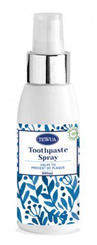 Spray dentar, 100ml, Tewua 0