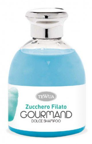 Sampon Gourmand Cotton Candy, 200ml 0