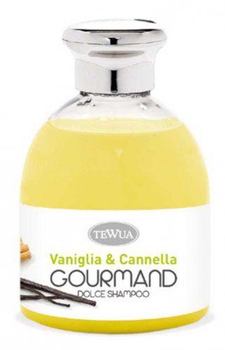 Sampon Gourmand vanilie si scortisoara, 200ml 0