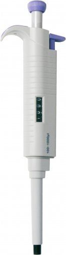 Micropipeta automata digitala monocanal 20-200 µl, VP1200 0