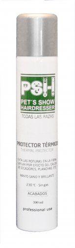 Spray protector termic PSH 300ml 1