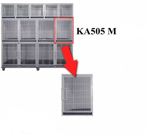 Cusca modulara pentru internari medie KA505M 0
