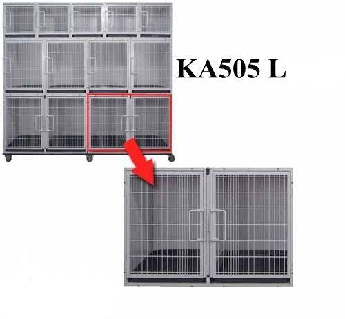 Cusca modulara pentru internari mare KA505L