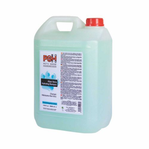 Sampon PSH hidratant cu aloe vera 5L 0