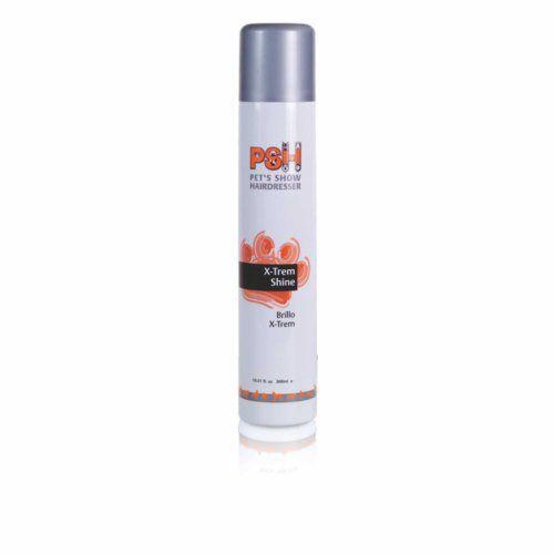 Spray pentru stralucire PSH 300 ml 0
