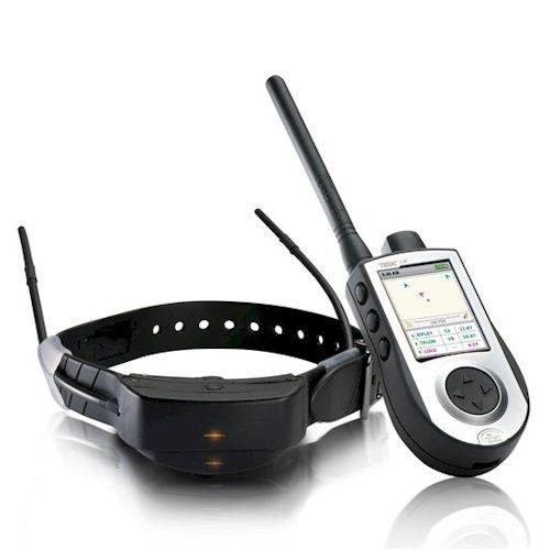 Zgarda profresionala cu GPS ptr. localizare si dresaj,TEK-V1LT-E 0