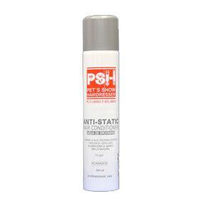 Spray antistatic PSH - Agua de Grooming, 300 ml 0