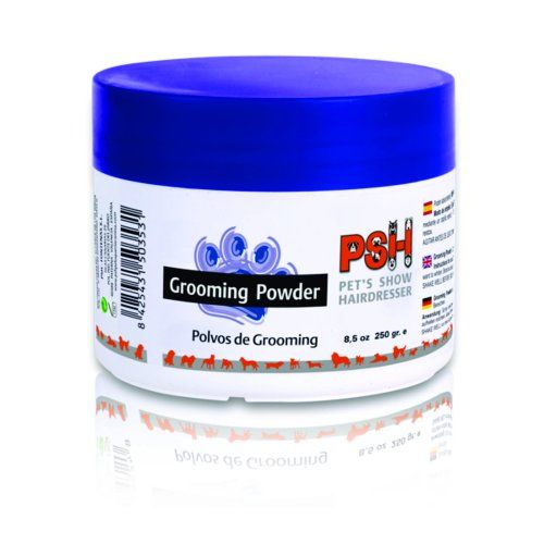 PSH Grooming Powder, 250 ml 0