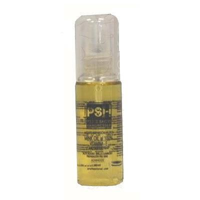 Ulei de vizon PSH 100% natural, 90 ml 0