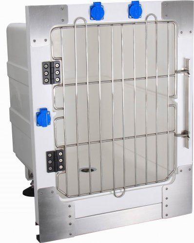 Cusca pentru internari din fibra de sticla medie KA-510M 0