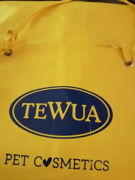 Sort impermeabil pentru cosmeticieni,Tewua [2]