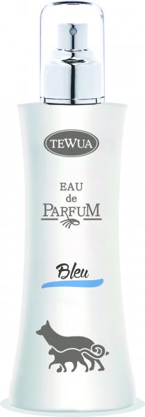 Apa de parfum TEWUA, Bleu, 120 ml 0