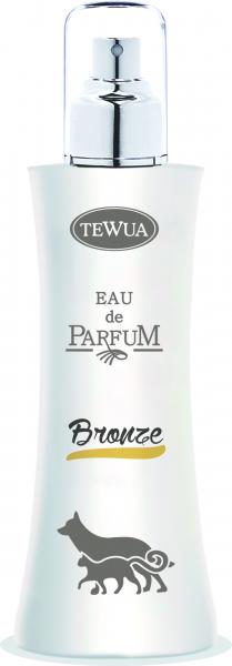 Apa de parfum TEWUA, Bronze, 120 ml 0