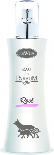 Apa de parfum TEWUA, Rose, 120 ml 0