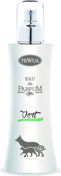Apa de parfum TEWUA, Vert, 120 ml 0