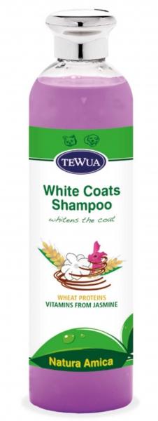 Sampon pentru blana alba cu iasomie 250 ml, Tewua 0