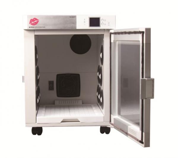 Cabina de uscare pentru animale de companie TD-907T 0