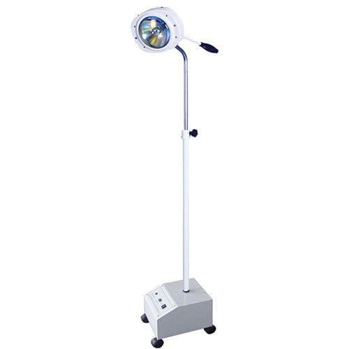 Lampă chirurgie cu acumulator lumină rece YD01-IE 0