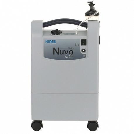 Concentrator oxigen Nuvo Lite Mark 5, 8, sau 10 litri/ minut 0