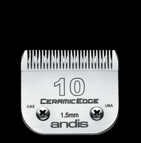 Cutit ceramic ANDIS, 1.5mm, Size 10 1