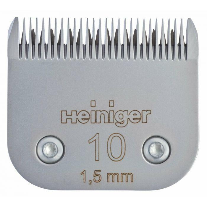 Cutit HEINIGER 1.5mm, size 10 [0]