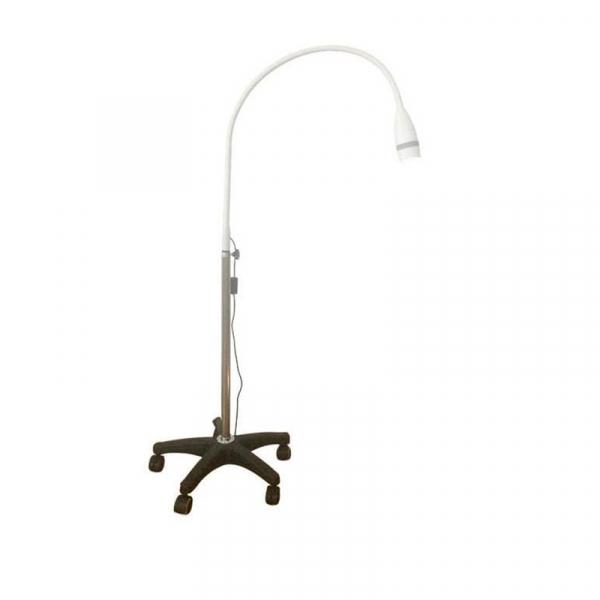 Lampă LED flexibilă pentru examinat cu picior YD01F 0
