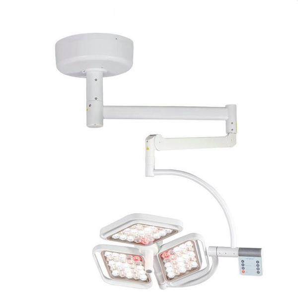 Lampă LED scialitică cu sistem de ajustare a culorii HF-L3C [0]