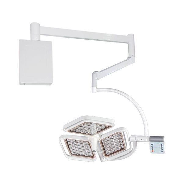 Lampă LED scialitică cu sistem de ajustare a culorii HF-L3W 0