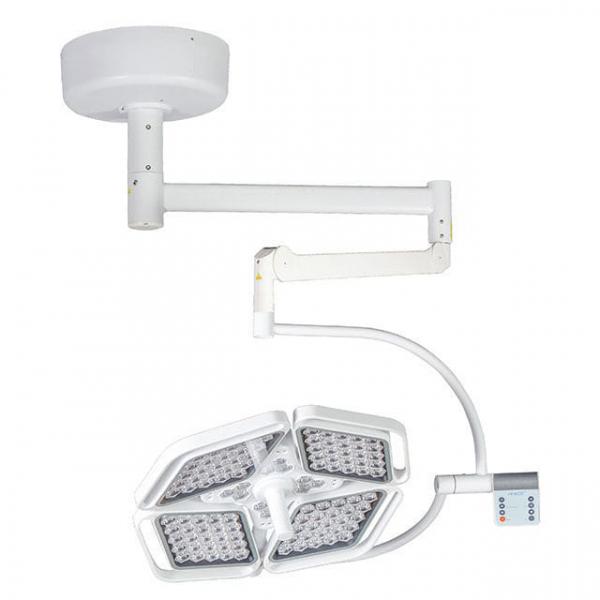 Lampă LED scialitică cu sistem de ajustare a culorii HF-L4C [0]