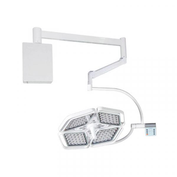 Lampă LED scialitică cu sistem de ajustare a culorii HF-L4W [0]