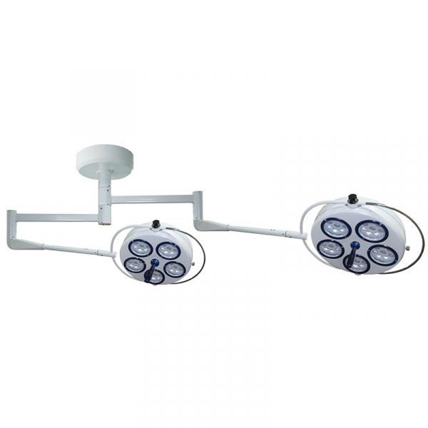 Lampă chirurgie LED cu prindere în tavan YD02-5+5 [0]
