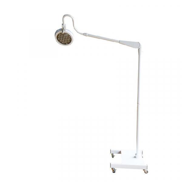 Lampă chirurgie LED MOBILA cu lumină rece YD 280E si ACUMULATOR 0