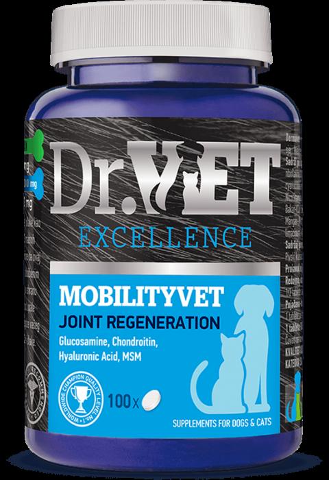 DR VET supliment MOBILITYVET 500 gr [0]