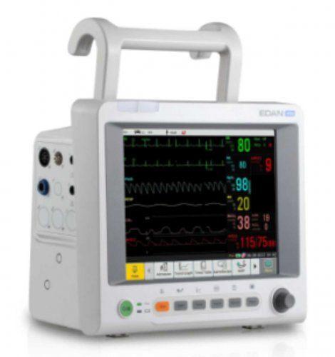 Monitor functii vitale iM60 VET, cu touch screen si CAPNOGRAF [0]