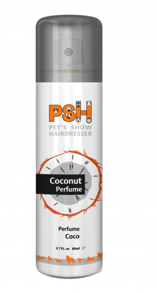 Parfum PSH Cocos, 80 ml 0