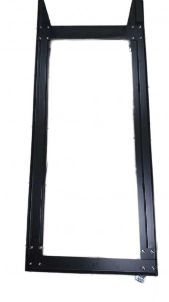 Platforma dubla pentru custile din fibra de sticla KA-510 1