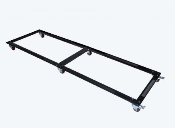 Platforma dubla pentru custile din fibra de sticla KA-510 0