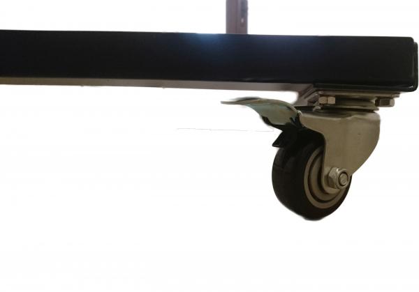 Platforma simpla pentru custile din fibra de sticla KA-510 2