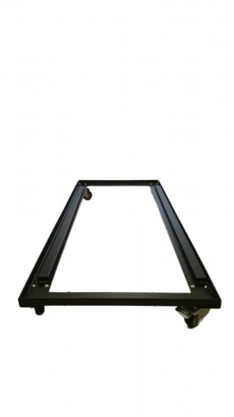 Platforma simpla pentru custile din fibra de sticla KA-510 3
