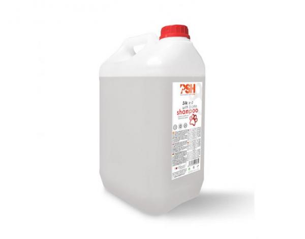 Sampon PSH Silk 2in1 cu vitamina B7, 5L 0