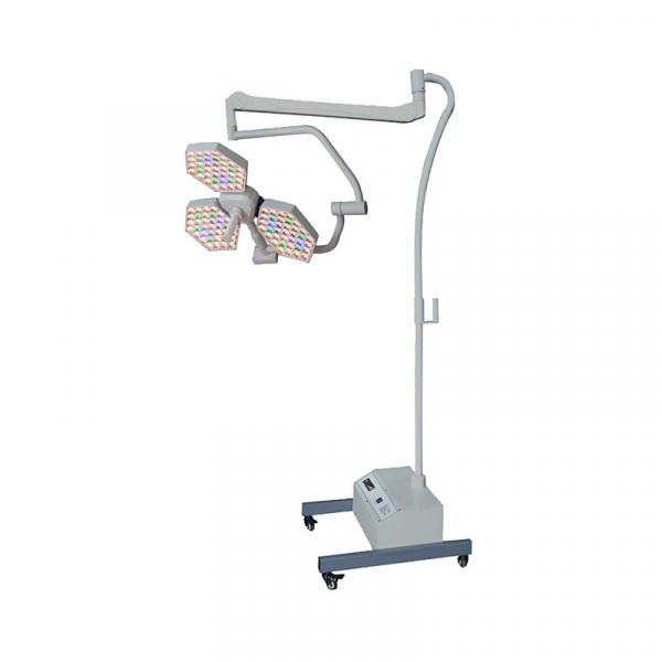Lampă chirurgie scialitică cu sistem fără umbră și baterii SY02-LED3E [0]