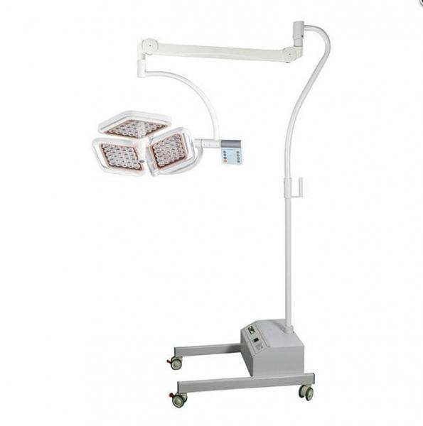 Lampă scialitică LED cu sistem de ajustare a culorii și acumulator HF-L3E 0