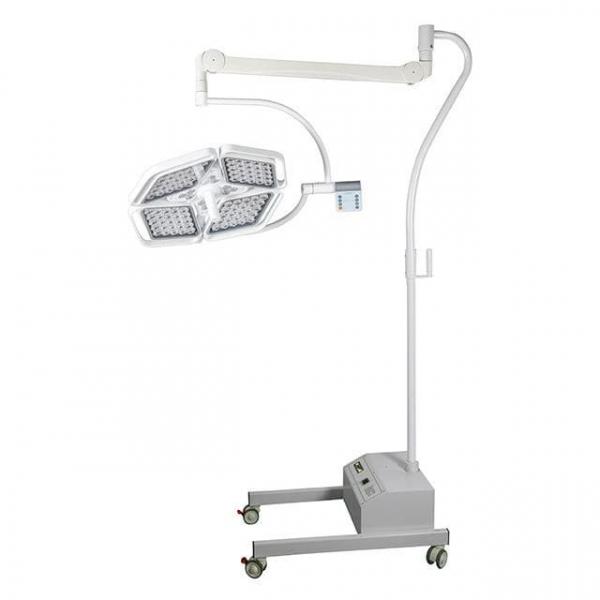 Lampă scialitică LED cu sistem de ajustare a culorii și acumulator HF-L4E [0]