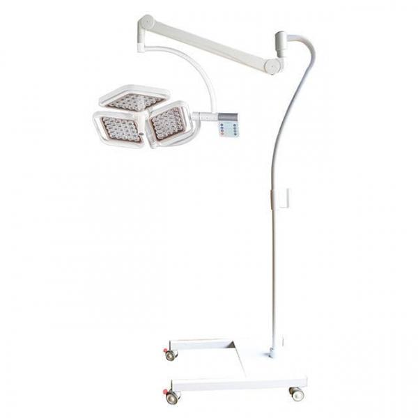 Lampă scialitică LED cu sistem de ajustare a culorii și picior HF-L3S [0]
