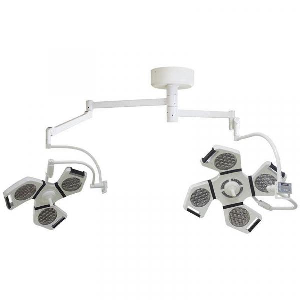 Lampă scialitică cu sistem de ajustare a culorii YD02-LED3+4 0