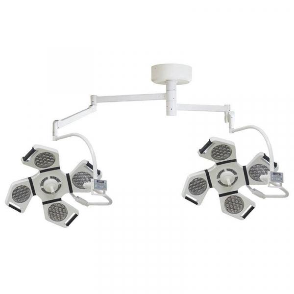 Lampă scialitică cu sistem de ajustare a culorii YD02-LED4+4 [0]