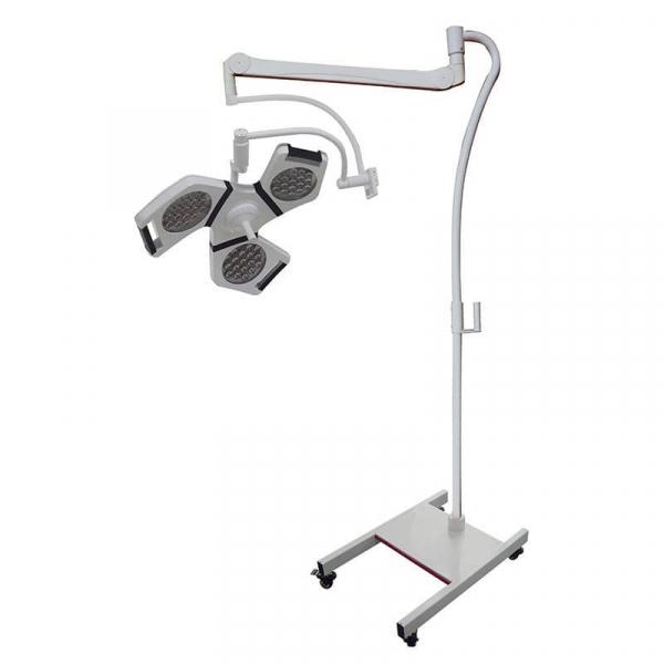 Lampă scialitică cu sistem de ajustare a culorii YD02-LED3S [0]
