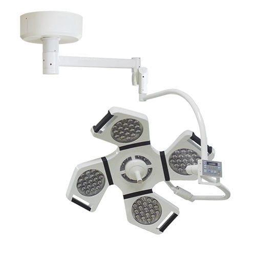 Lampă scialitică cu sistem de ajustare a culorii YD02-LED4 0