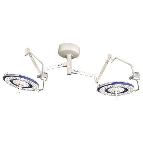 Lampă scialitică LED cu sistem de ajustare a culorii 760/760 0