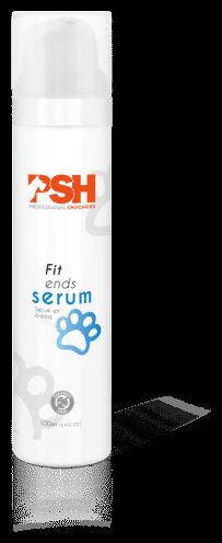 Ser crema PSH regenerator pt. varfurile parului, 90ml 0